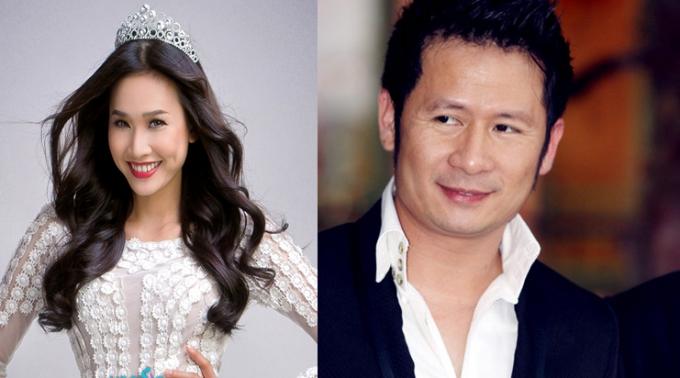 Hoa hậu Dương Mỹ Linh và Bằng Kiều đang có một cuộc sống hạnh phúc