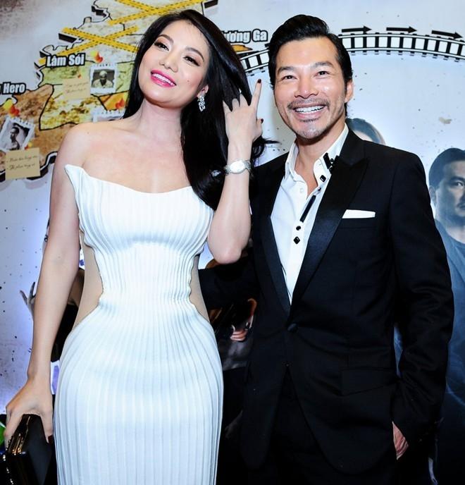 Trương Ngọc Ánh và Trần Bảo Sơn đã chia tay và họ trở thành những người bạn tốt của nhau.