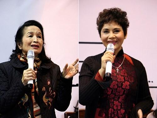 Những người đẹp lừng dạnh của màn ảnh Việt sẽ tham dự Lễ hội áo dài.