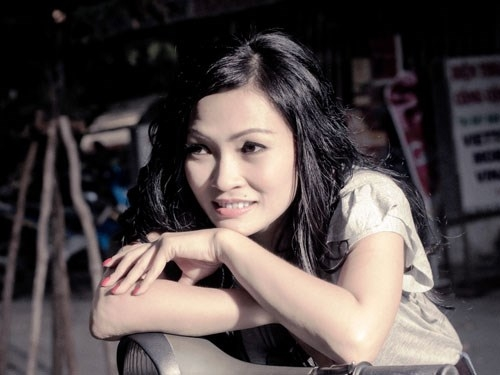 Ca sĩ Phương Thanh nhờ ăn chay nên những rắc rối được giải tỏa dễ dàng.