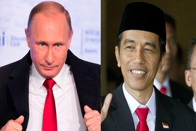 Tổng thống Nga và tổng thống Indonesia sẽ không tham dự Hội nghị APEC. (Ảnh: Philstar)