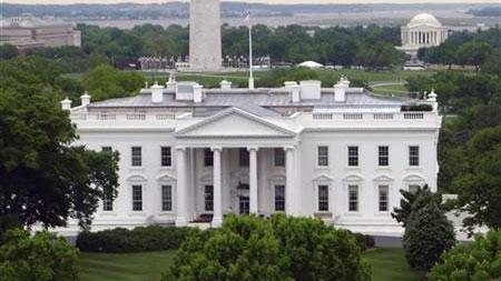 IS dọa tấn công Nhà Trắng. (Ảnh:Reuters)