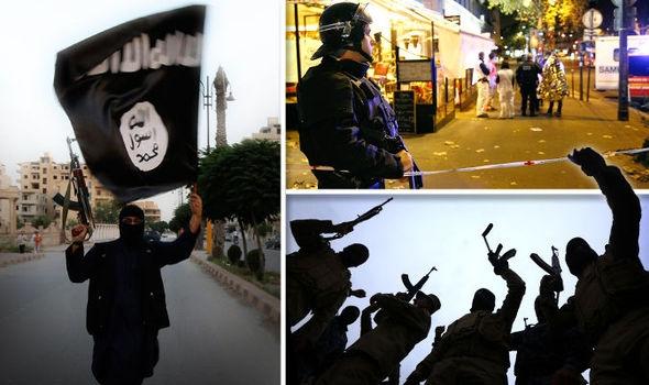 IS đe dọa tấn công khủng bố Moscow giống Paris. (Ảnh:Getty)