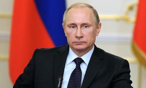 Putin từ chối gặp Tổng thống Thổ Nhĩ Kỳ. (Ảnh:AP)