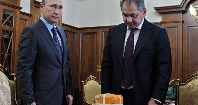 Nga mời Anh hợp tác điều tra vụ máy bay rơi. (Ảnh:AP)