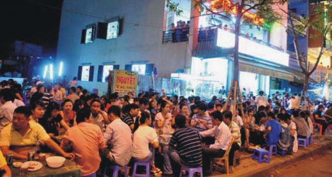 Tỷ lệ người Việt uống bia rượu nhiều nhất Đông Nam Á
