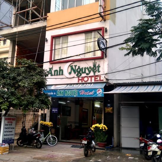 """Khách sạn Ánh Nguyệtnơi bị du khách nước ngoài """"tố"""" bị nhân viên hành hung"""