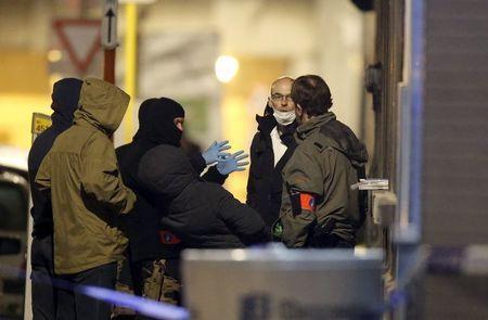 Bỉ bắt giữ 6 nghi phạm khủng bố.