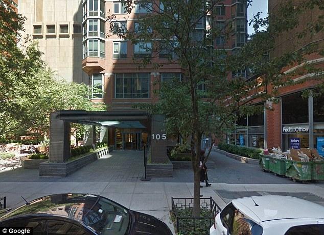 Tài liệu Mossack Fonseca cũng cho biết,ôngKojo Annan còn có một căn hộ tại New York.