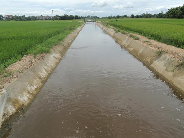 Quản lý, cung cấp nước từ bao cấp sang cơ chế thị trường là rất cần thiết.