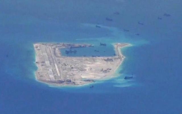 Các hành động phi pháp của Trung Quốc ở Biển Đông được dự đoán sẽ bị chỉ trích mạnh mẽ tại diễn đàn. (Ảnh: Reuters)