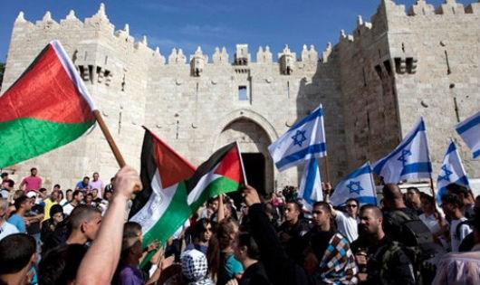 Hy vọng về một giải pháp hòa bình cho cuộc khủng hoảng Trung Đông còn xa vời.