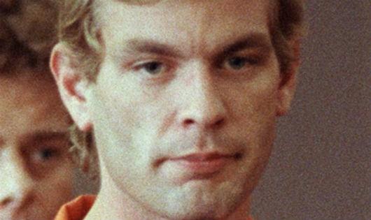 Sát nhân hàng loạt Jeffrey Dahmer.