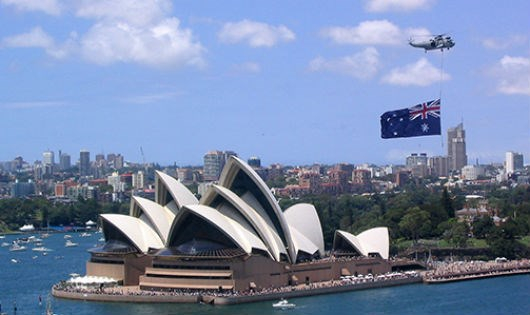 Chính phủ Australia tiếp tục đưa ra biện pháp thắt chặt quy định về định cư đối với người nước ngoài.