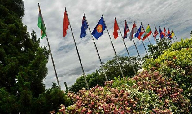 Ngày 8/8 đánh dấu 50 năm hình thành và phát triển của ASEAN.