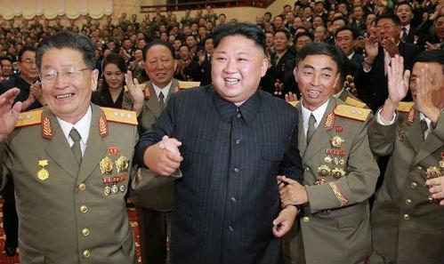 Lãnh đạo Triều Tiên Kim Jong-un. (Ảnh:AFP)