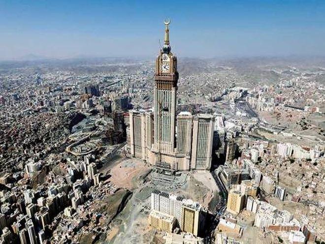 Thái tử Mohammed bin Salman đang muốn hiện thực hóa lời hứa về cải cách đất nước