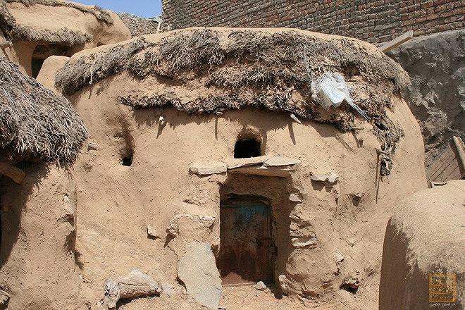 Nhà của người lùn Makhunik