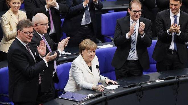 Thủ tướng Merkel sẽ phải đối mặt với một nhiệm kỳ nhiều khó khăn phía trước