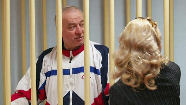 Cựu điệp viên Sergei Skripal (Ảnh: BBC)