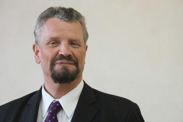 Điều phối viên về quan hệ với Nga của chính phủ Đức Gernot Erler (Ảnh: Getty)