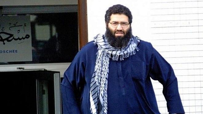 Đối tượng Mohammad Haydar Zammar. (Nguồn: independentrecorder.com)