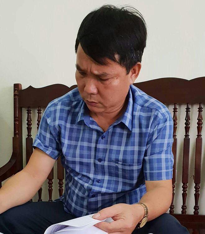 Trung tá Nguyễn Văn Diệu, Đồn trưởng Đồn Biên phòng 84