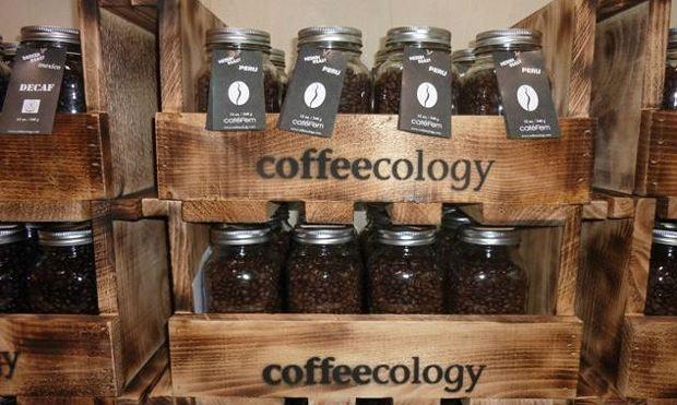 Chỉ cần trưng bày như cà phê Peru, sự nhận diện thương hiệu cà phê Việt ở Hàn Quốc sẽ tăng lên đáng kể