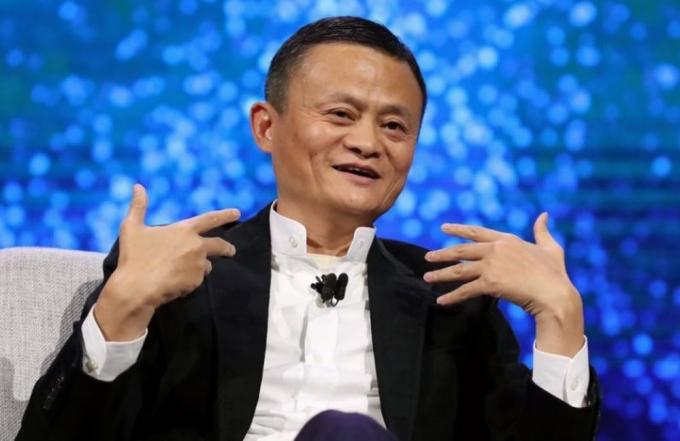 Jack Ma nghỉ hưu sớm để đi dạy học
