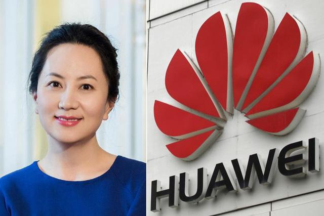 Bà Mạnh Vãn Chu (Ảnh: The Star, Reuters)