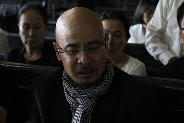 Ông Vũ muốn chia tài sản theo tỉ lệ ông Vũ 70% và bà Thảo được 30%.