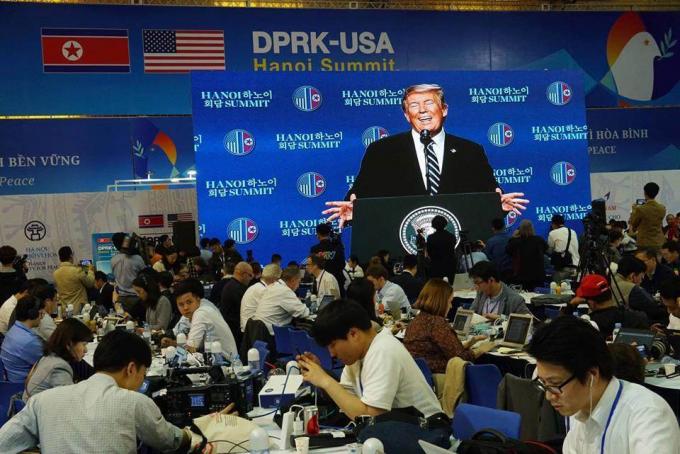 Việt Nam là nước chủ nhà đăng cai tổ chức Hội nghị Thượng đỉnh Mỹ - Triều và đã làm tốt nhất những gì có thể. Sự chân thành của Việt Nam được hai bên cùng cộng đồng quốc tế đánh giá cao