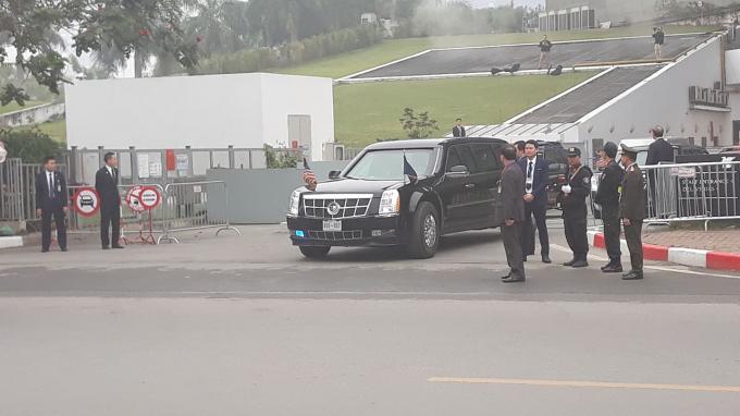 Thượng đỉnh Mỹ - Triều: Không đạt thỏa thuận vì bất đồng lệnh trừng phạt