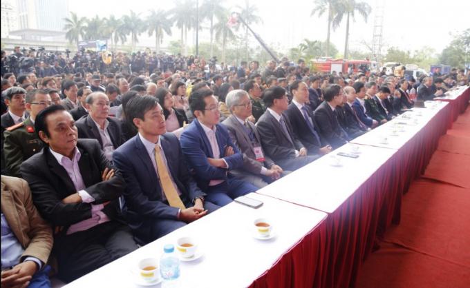 Báo Pháp luật Việt Nam đạt 2 giải thưởng tại Hội báo toàn quốc 2019