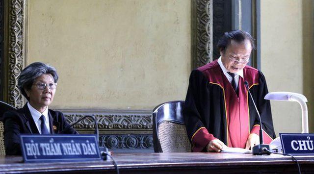 Viện kiểm sát cho rằng bản án chưa chính xác, gây khó khăn cho việc thi hành án.