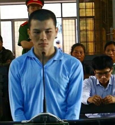 Cái giá cho Lương Xuân Trang-kẻ giết người cướp của là loại trừ vĩnh viễn ra khỏi xã hội.
