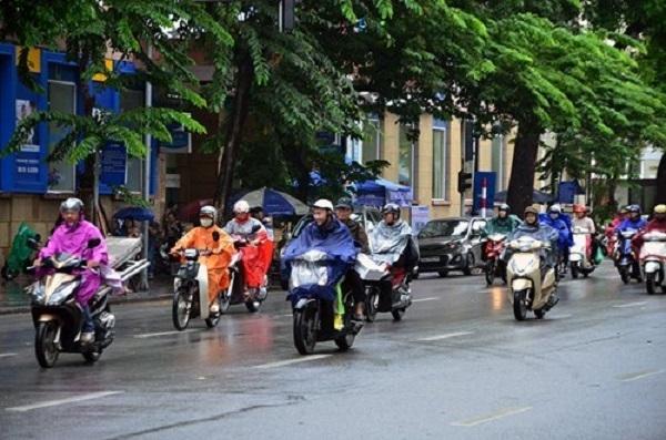 Khu vực Hà Nội và các tỉnh vùng núi phía Bắc tiếp tục rét đậm, có nơi rét hại. Ảnh minh họa.