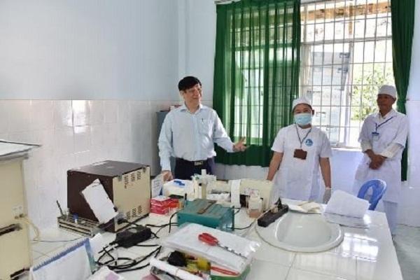 Bộ Y tế đề nghị tỉnh Bình Thuận nâng mức cảnh báo phòng chống dịch Zika. Ảnh: CYTDP.