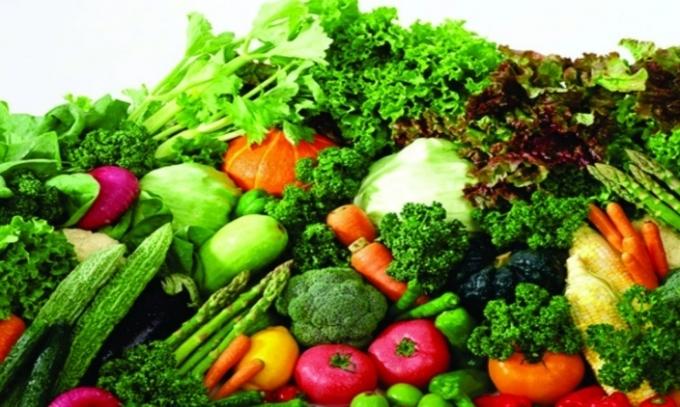 Những mẹo chọn thực phẩm an toàn