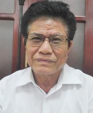 PGS.TS Phạm Tất Thắng