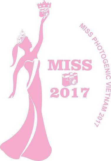 Miss Photogenic Vietnam 2017.