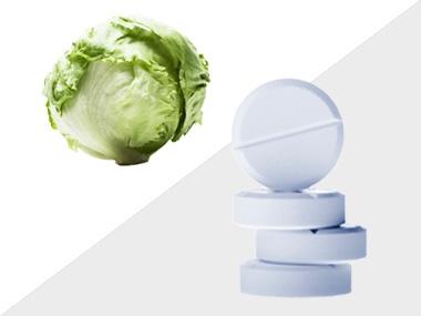 """Một số thực phẩm hay """"đánh nhau"""" với thuốc"""