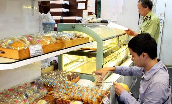 TP HCM phát hiện 20 cơ sở vi phạm về an toàn vệ sinh thực phẩm.Ảnh: Kinh tế và Đô thị.