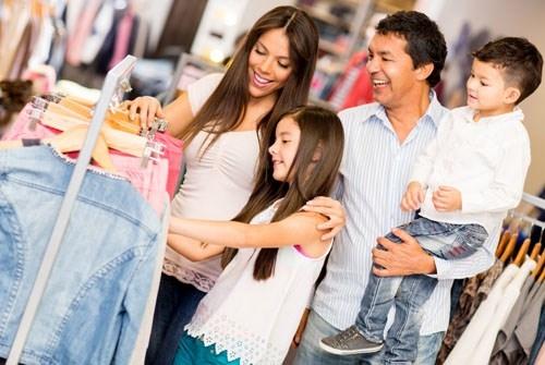 Dạy trẻ biết quản lý quỹ chi tiêu riêng