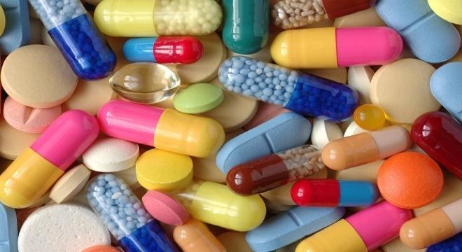 Cục Quản lý Dược đã ra quyết định đình chỉ và thu hồi thuốc Viên bao phim Daeshin Protase vì không đạt tiêu chuẩn chất lượng. Ảnh: minh họa