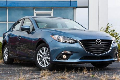 Mazda 3 là một trong những mẫu xe bán chạy nhất của Thaco Trường Hải tại thị trường Việt Nam.