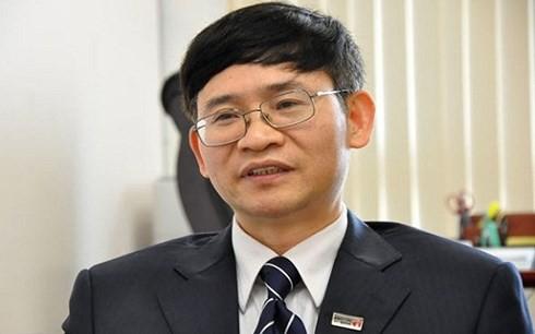 LS Trương Thanh Đức: