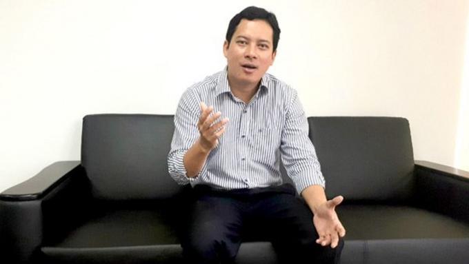 Ông Lê Quang Tự Do cho rằng sự cố của VietjetAir là điều đáng tiếc