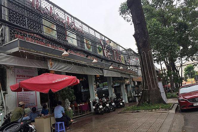 Ngoài căn nhà số 45 Lê Qúy Đôn này thì tại TP. HCM bàPhan Thu Hương đã mua 5 căn hộ tại TP HCM với giá hơn 28,4 tỷ đồng nhưng nhờ bạn của Nam là Phí Quang Hưng đứng tên giấy tờ.