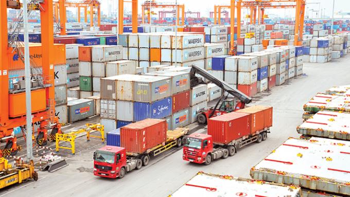 Tăng trưởng xuất khẩu hàng hóa sang thị trường Hungary chủ yếu nhờ vào nhóm hàng máy vi tính, sản phẩm điện tử và linh kiện - Ảnh minh họa
